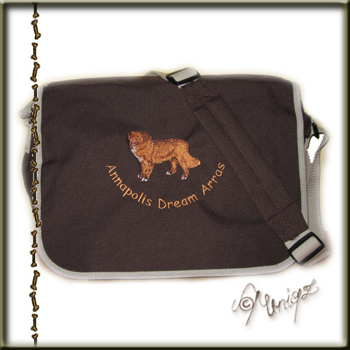 Dummytasche Nova Scotia Duck Tolling Retriever