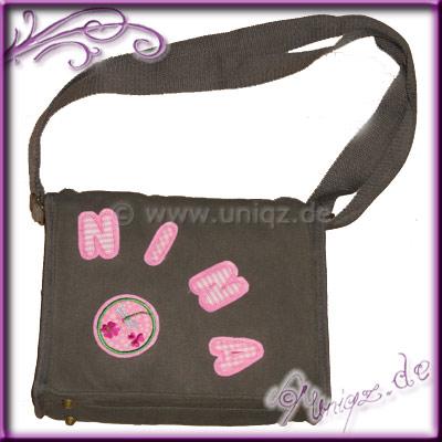 Kindergartentasche mit Namen und Wunschmotiv