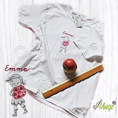 Schulkind - T-Shirt für Mädchen