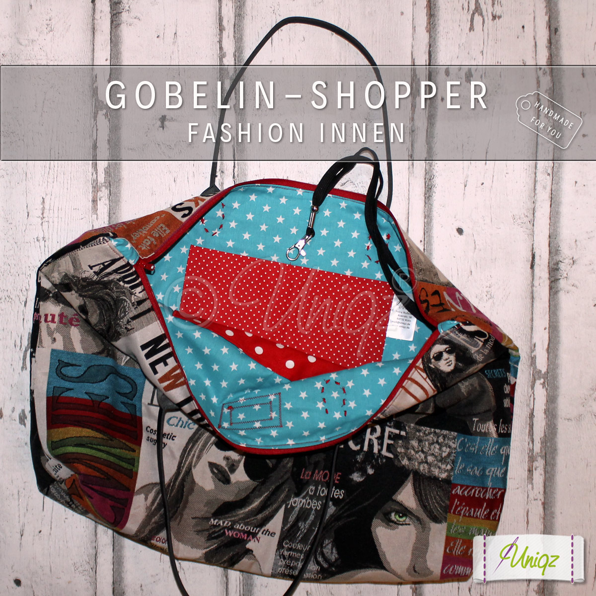 Fashion Shopper innen