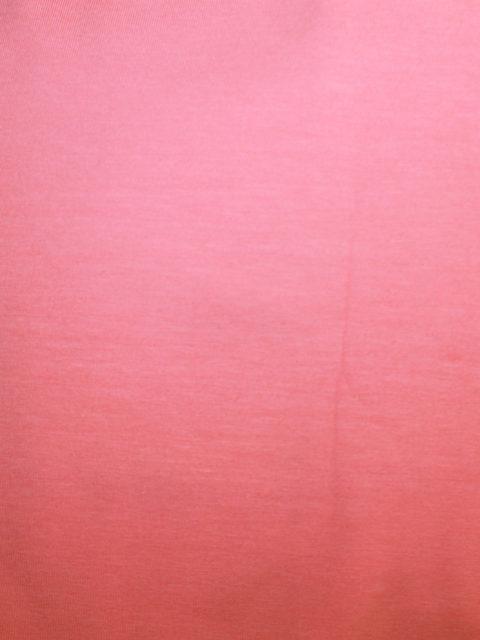 Bw.-Jersey mit Elasthan, zartlachs, ca. 100 x 140 cm   5 €
