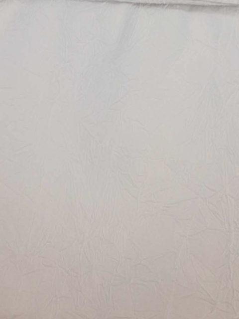 PL-Crash, weiß, ca. 150 x 120 cm | 3 €