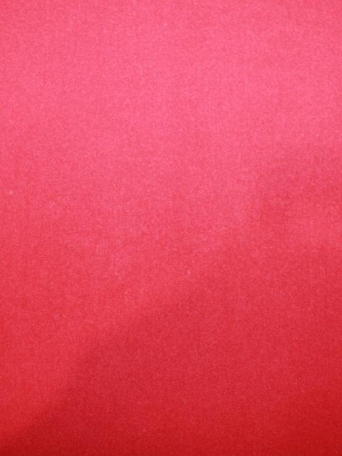 Gabardine mit Elasthan für Hosen o. Röcke, rot, ca. 150 x 140 cm | 8 €