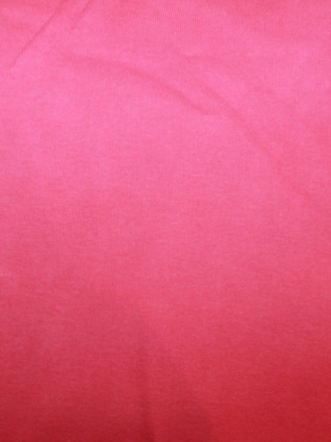 Bw.-Interlock, pink, ca. 120 x 180 cm   6 €